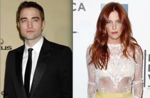 Robert Pattinson en couple avec Riley Keough : La rumeur persiste