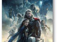 Thor - Le Monde des Ténèbres : Natalie Portman blottie contre Chris Hemsworth