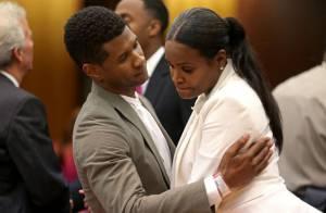 Usher gagne sa bataille contre Tameka Foster après la noyade de leur fils aîné