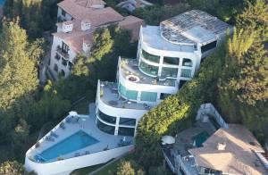 One Direction à Los Angeles : Les cinq chanteurs louent une maison de rêve !