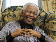 Nelson Mandela : Sorti de l'hôpital, mais son état reste ''critique''