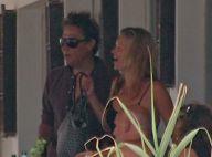 Kate Moss : Vacances gourmandes avec sa fille et son chéri