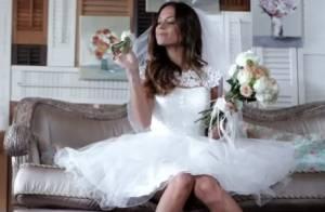 Jana Kramer rompt ses fiançailles : pas douée pour le mariage, sauf en apparence