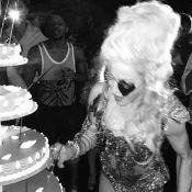 Madonna : Soirée somptueuse pour ses 55 ans, avec son chéri et la sexy Lourdes