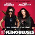 Affiche du film Les Flingueuses.