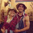 Bethany Hamilton et son mari Adam Dirks