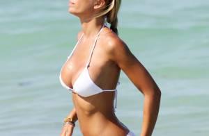 Laura Cremaschi : Miss Pronostics ultrasexy, la bombe italienne affole Miami !
