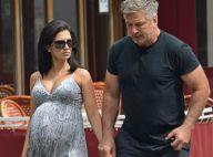Alec Baldwin : Futur papa impatient avec sa superbe Hilaria, très enceinte
