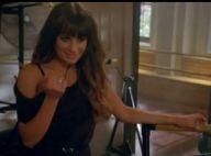Glee saison 5 : 1res images sans Cory Monteith mais avec Demi Lovato au casting