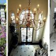 L'acteur Robert Pattinson loue cette sublime villa de Beverly Hills, à Los Angeles.