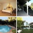 Robert Pattinson loue cette sublime villa de Beverly Hills, à Los Angeles.