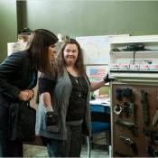 Sorties cinéma : Sandra Bullock flingue à tout-va, Ashton Kutcher en génie