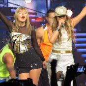 Jennifer Lopez et Taylor Swift : Duo sexy, improbable et délirant !