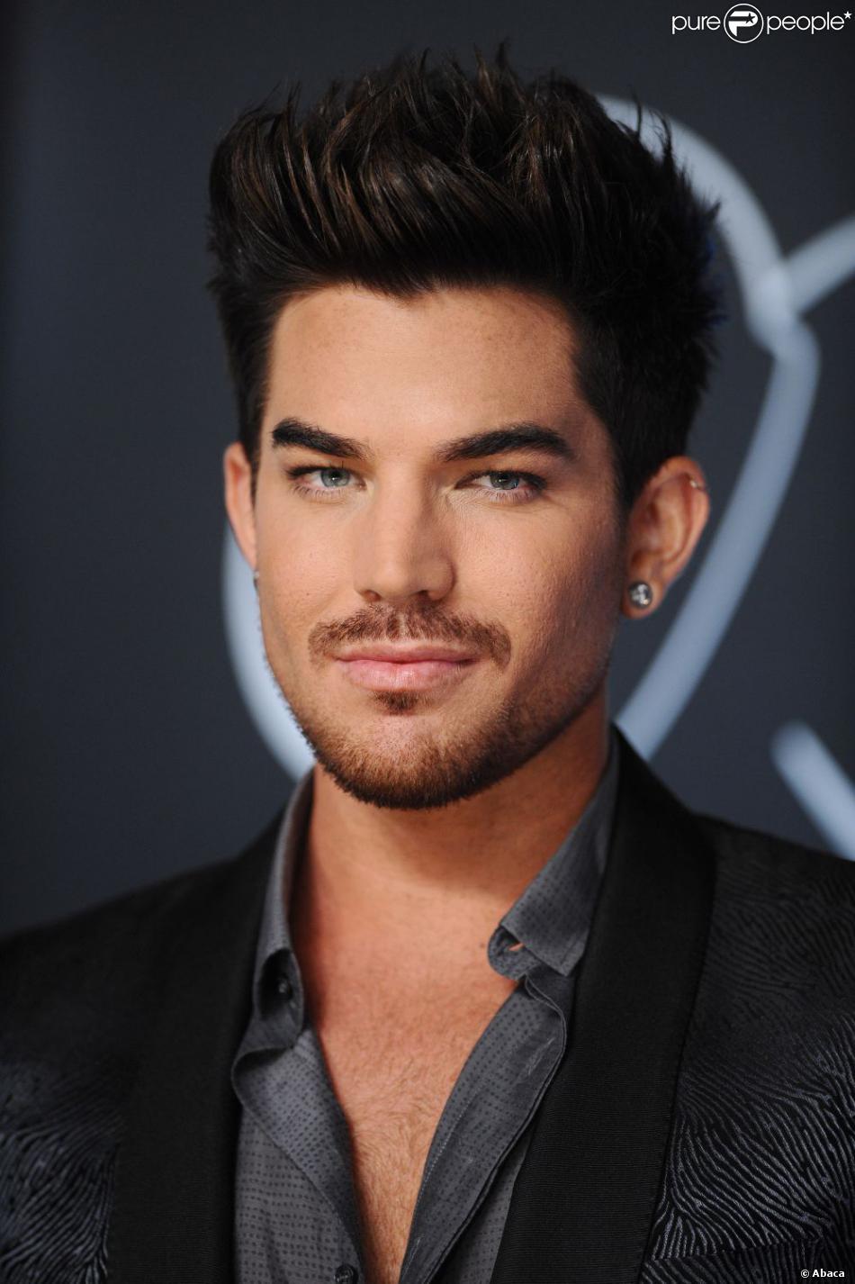 2013 Adam Lambert - YouTube