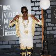 2 Chainz aux MTV Video Music Awards 2013 à New York le 25 août 2013.