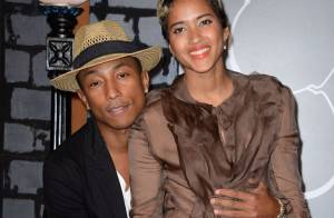 MTV VMA 2013 : Pharrell Williams amoureux au côté des surprenants Daft Punk