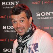 Stéphane Plaza : Maladroit comme Pierre Richard, il s'essaye au théâtre