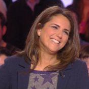 Valérie Bénaïm, amoureuse de Patoche : ''On a toujours le temps pour l'amour...''
