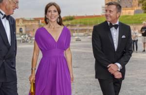 Princesse Mary : Décolletée et resplendissante aux INDEX Awards 2013