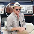 Exclusif - Bono, le 19 août 2013.