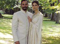 Mariage de Rahim Aga Khan : Kendra Salwa Spears, princesse et top éblouissante