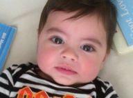 Shakira et Gerard Piqué : À 7 mois, leur bébé Milan est fan de rock comme maman