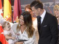 Gareth Bale au Real Madrid: Transfert record et accueil de roi devant sa famille