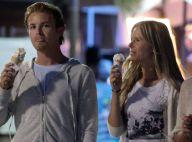 Nico Rosberg et Vivian : Repos estival en amoureux pour le pilote F1 et sa belle