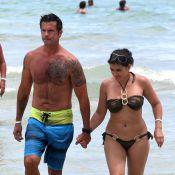Lorenzo Lamas et sa jeune Shawna Craig : In love sous le soleil de Miami