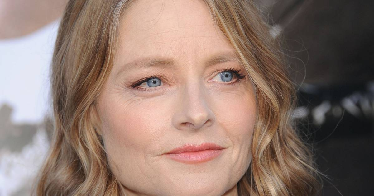 Jodie Foster House Of Cards