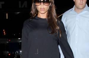 Victoria Beckham : La créatrice, en pleine Fashion Week, se fait voler...