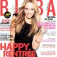 Le magazine Biba du mois d'octobre 2013