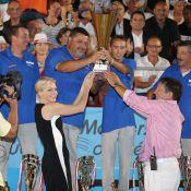 Charlene de Monaco : Sublime aux Masters de pétanque pour le triomphe de Suchaud