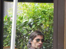 PHOTOS : Olivier Martinez n'a qu'un seul amour dans sa vie...