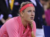 US Open 2013 : Victoria Azarenka émue et en pleurs après son nouvel échec