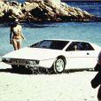 L'Espion qui m'aimait, un épisode de James Bond qui date de 1977 avec Roger Moore