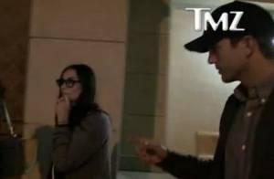 Ashton Kutcher et Demi Moore en plein divorce : Retrouvailles surprises !