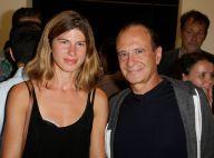 Gérard Miller et sa compagne Anaïs : Amoureux discrets face à Aurélie Filippetti