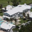 Céline Dion vend cette sublime maison de Floride pour 72,5 millions de dollars.