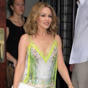Kylie Minogue et Axelle Red : Coachs de charme pour The Voice
