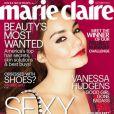 Marie-Claire  - édition USA - octobre 2013