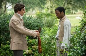 Toronto 2013 : ''12 Years a Slave'', bouleversant et sacré, rêve des Oscars 2014