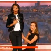 Sophia Aram sur France 2 : Critiques acerbes pour ''Jusqu'ici tout va bien''