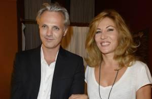 Mathilde Seigner dans 'Nina' : Un triomphe devant son amoureux et sa famille