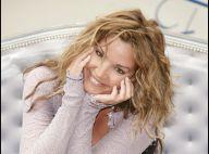 Ingrid Chauvin enceinte d'une petite fille : ''J'ai eu très peur de la perdre''