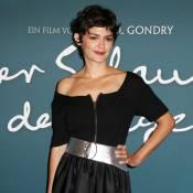 Audrey Tautou : Féline, dark et élégante pour triompher en Allemagne