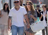 Jennifer Lopez : Accro au shopping et à son boyfriend, la bomba se fait plaisir