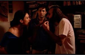 Ryan Gosling : Au générique d'un film français... avec son groupe de rock !