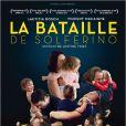 Affiche du film La Bataille de Solférino.