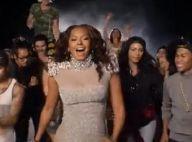 """Mel B, le retour : Fêtarde sexy et rebelle dans son clip """"For Once In My Life"""""""